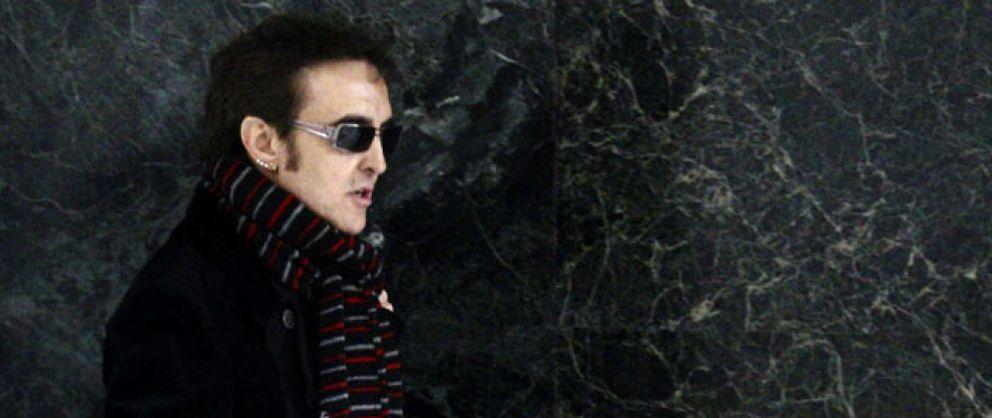 """Foto: 'Ramoncín' defiende ante el juez su herramienta informática: """"Podría vendérsela a Steve Jobs"""""""