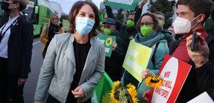Post de Elecciones alemanas. La paradoja de los Verdes: entre la celebración y la decepción