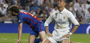 Post de El agujero que haría a LaLiga la marcha de Cristiano Ronaldo de España