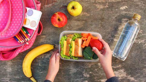 Ideas para darle una vuelta de tuerca a los almuerzos del cole