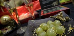 Post de Las doce uvas de Nochevieja: la increíble historia de un invento comercial