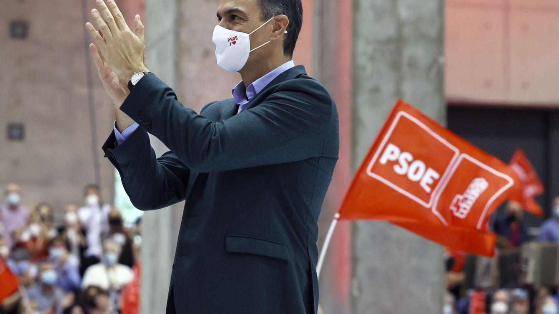 Partido Sanchista (Obrero Español)