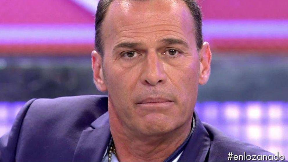 'GH VIP 6' supera a Carlos Lozano y abandona la televisión
