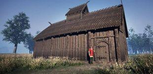 Post de Descubren un templo nórdico, de 1.200 años, que adoraba a Thor y Odin