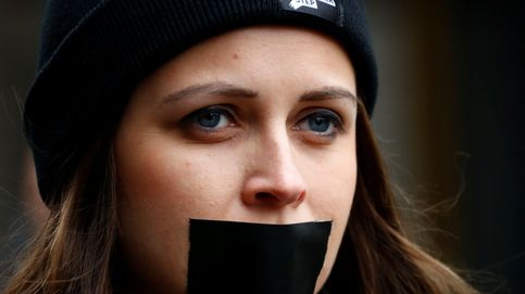 Mujeres contra la trata de blancas