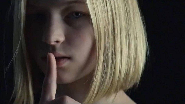 Ekaterina Samsonov en una imagen de la película. (Caramel)