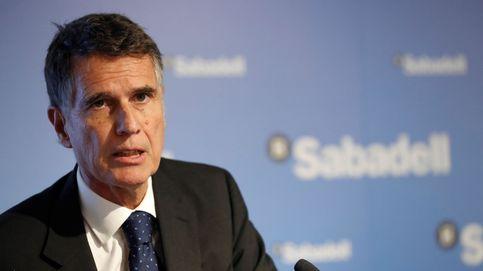 Sabadell, sobre los incidentes en Cataluña: Hay riesgos para la inversión