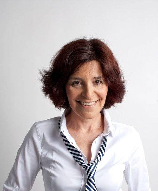 Foto: La periodista y candidata de C's a la presidencia de la Xunta de Galicia, Cristina Losada. (Twitter)