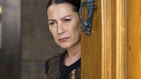 Vahide Perçin ('Tierra amarga'): el drama familiar de una madre por triplicado
