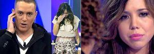 Telecinco 'veta' la polémica Abellán: 'Sálvame' y 'El programa de Ana Rosa' obvian el asunto