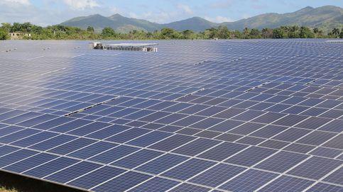 El líder mundial de placas solares compra una megacartera fotovoltaica en España