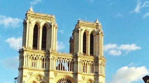 El polémico tuit de Max Pradera y los mensajes de los vips por Notre Dame