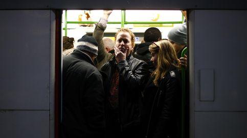 Había un asesino en serie en el metro de Londres, y Scotland Yard lo ocultó
