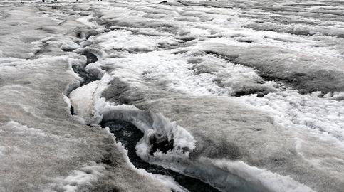 Así es el océano que hay oculto bajo la Antártida y cómo afecta a su deshielo