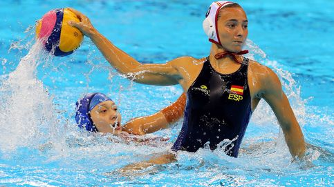 España ganó a China y luchará por el quinto puesto ante Australia