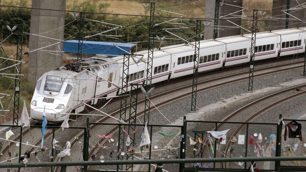 Herida de gravedad una mujer tras ser arrollada por un tren en Albacete