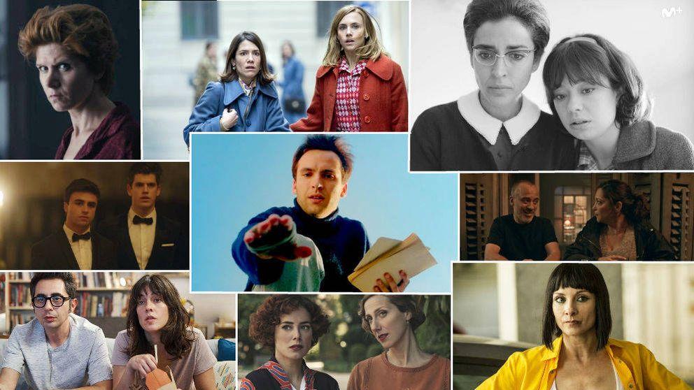 Los 11 mejores momentos de las series españolas en 2018