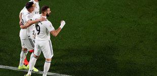 Post de El milagro de Benzema: hace que de repente la gente sepa mucho de fútbol...
