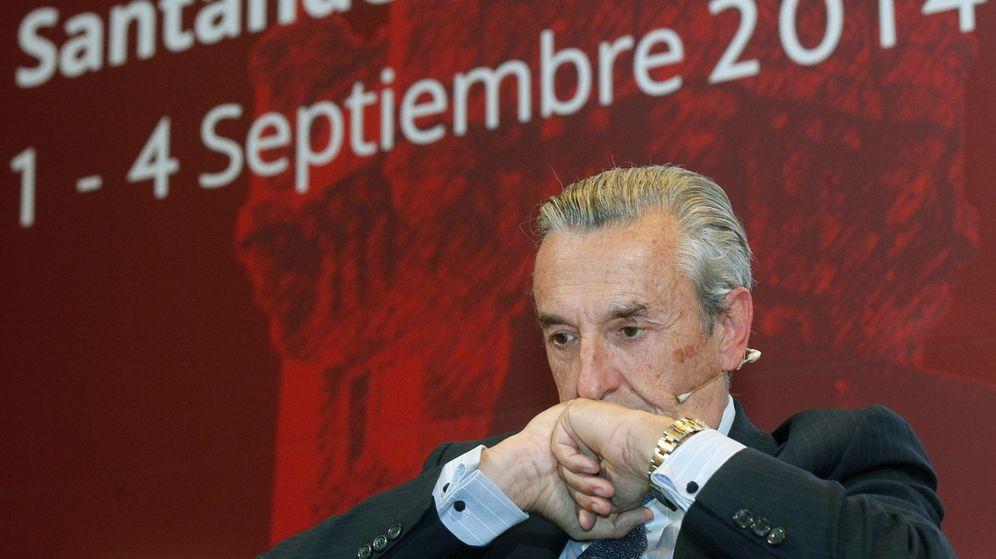 Foto: El presidente de la Comisión Nacional de los Mercados y la Competencia, José María Marín Quemada. (EFE)