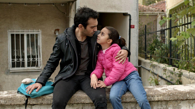 Fotograma de 'Mi hija'. (Atresmedia)