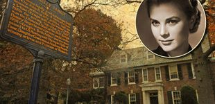 Post de La casa de los secretos de Grace Kelly que compró en silencio su hijo Alberto