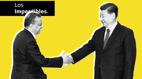 China, la OMS y el caos en el Gobierno español: historias de la semana