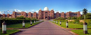Mandarin Oriental Marrakech: sueños, lujo y leyendas