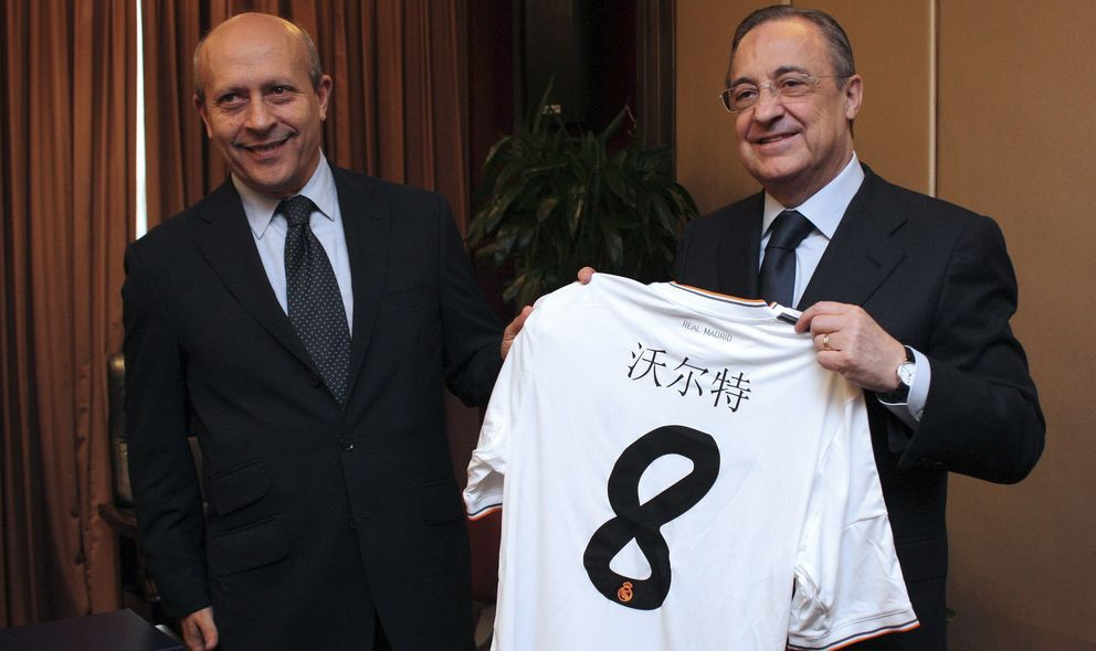 Foto: El reparto televisivo, el ministro Wert y la autocensura de los medios con Florentino
