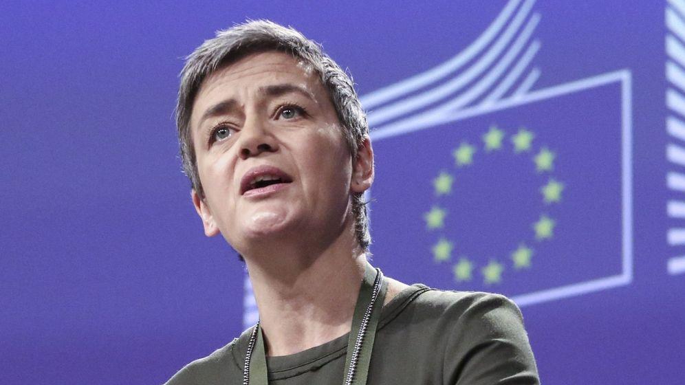 Foto: La Comisión Europea ya ha multado a la banca por manipular los índices de tipos de interés, como el euríbor.