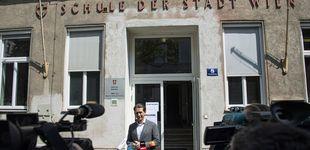 Post de Los sondeos dan la victoria a Sebastian Kurz en Austria, en plena crisis de gobierno