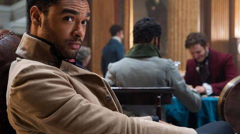 ¿Quién es el Duque, Regé-Jean Page, de 'Los Bridgerton' (Netflix), que tiene a todo el mundo loco?