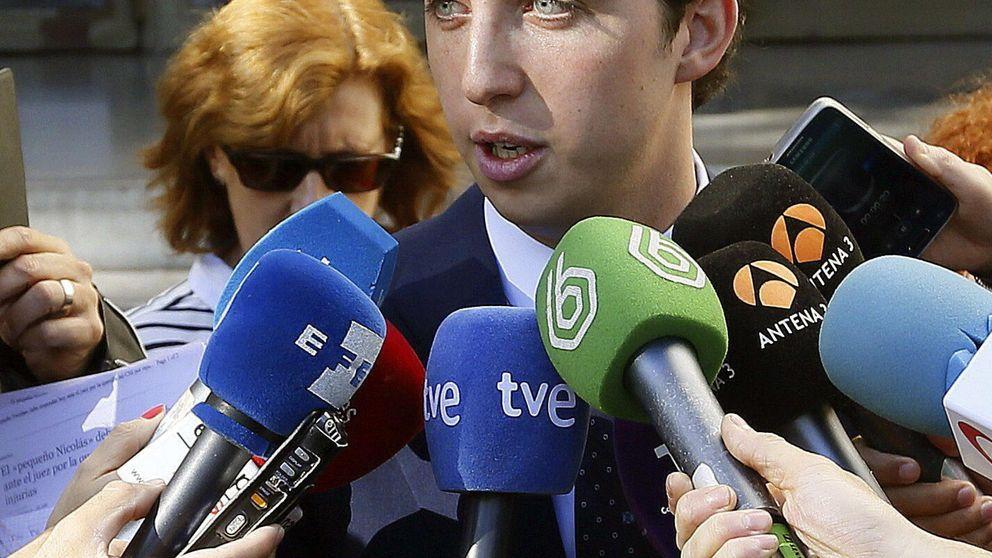 El pequeño Nicolás asegura haber aportado pruebas de que el CNI hace escuchas ilegales