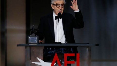 "Woody Allen se defiende: ""Nunca abusé de mi hija"""
