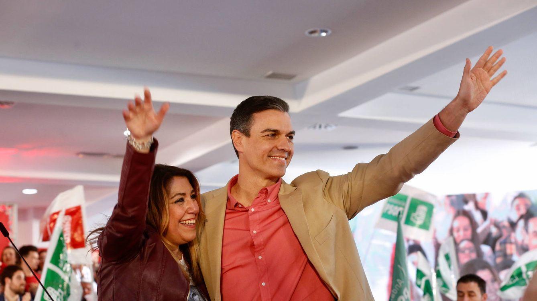 Sánchez aprovecha los patinazos del PP sobre el aborto para llamar al voto de centro