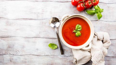 Licopeno, un potente antioxidante que da color al tomate