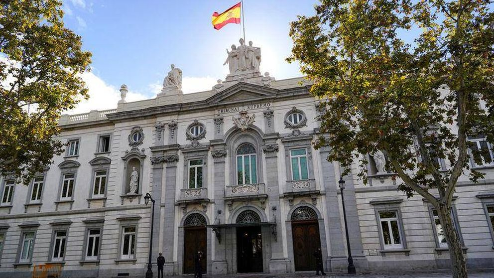 El TS ampara la expulsión de un ciudadano belga condenado por violencia de género