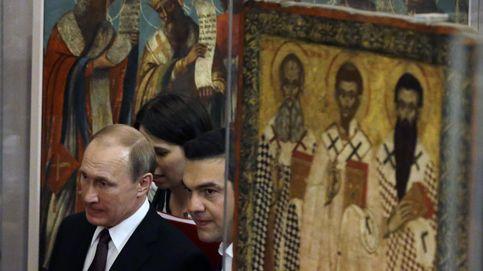 Manual del perfecto espía ruso en un país de la OTAN