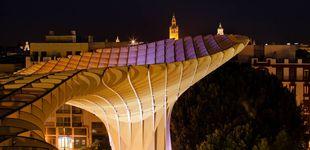 Post de Las Setas de Sevilla, innovación y tecnología en el corazón de la tradición hispalense