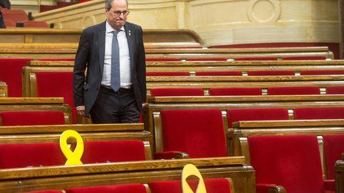 La JEC permite a Torra seguir de presidente aunque pierda el escaño autonómico