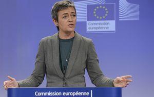Europa usará LuxLeaks para investigar las grandes compañías