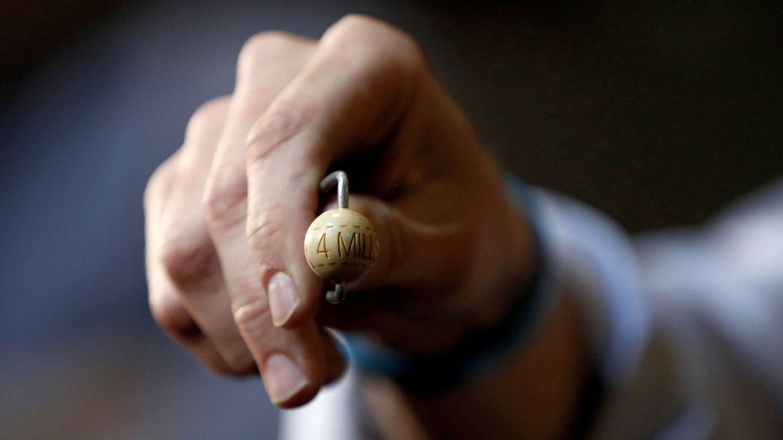 ¿Hay un número de la suerte en la Lotería de Navidad? Estos son los más premiados
