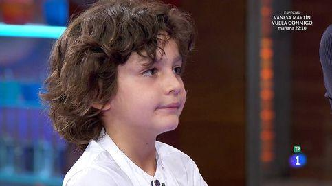 La vida de Javier casi se desmorona por una mala valoración en 'MC Junior'