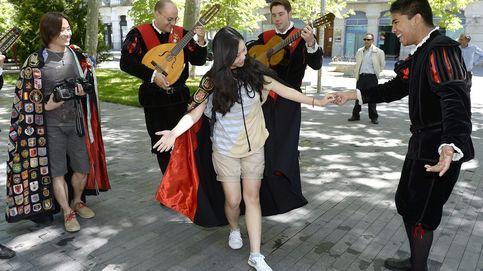 'Andaluchinos' y charnegos