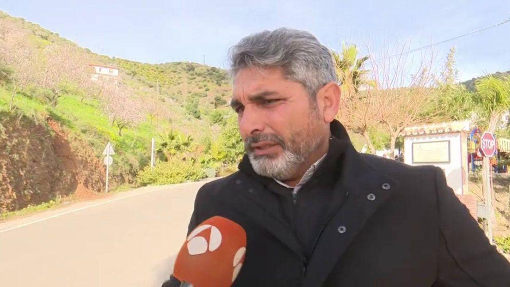 Cortés:  No quiero protagonismo en el caso de Julen como dice Ana Rosa