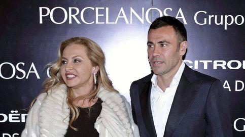 Cristina Tárrega, 'presidenta' de la RFEF en una cena con patrocinadores