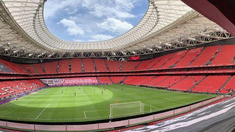 """""""Cada estadio de fútbol es un mundo: un 20% de aforo para todos no tiene sentido"""""""