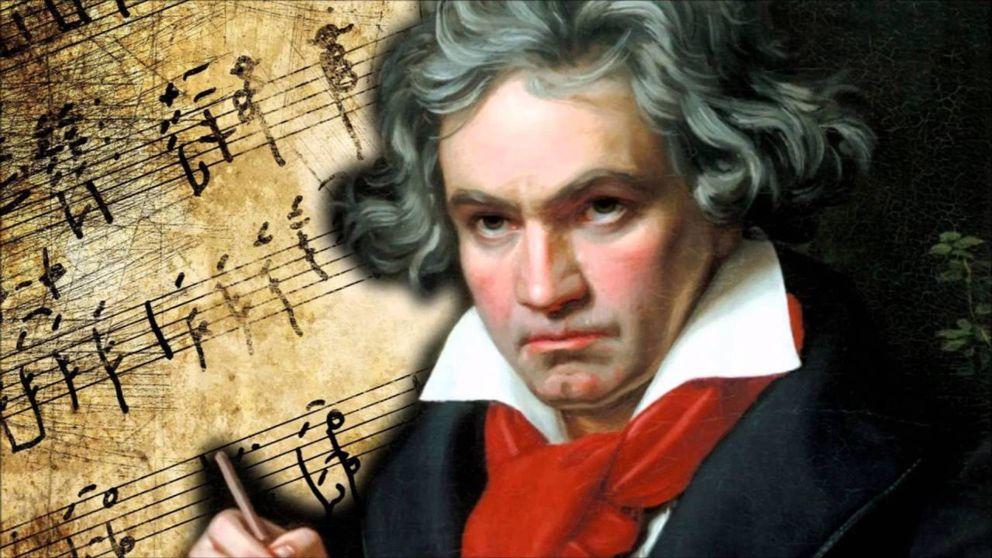 La 'Quinta' de Beethoven:  los 5 compases más famosos de la historia de la música