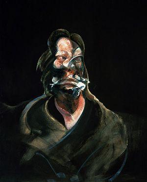 El sadomasoquismo de Bacon subyace en sus mejores obras, según un experto