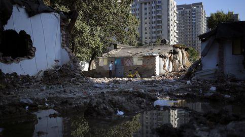 Demoliciones en Pekín