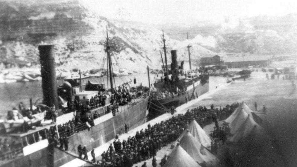 Envidiaremos a los muertos: la masacre del Campo de los Almendros de Alicante